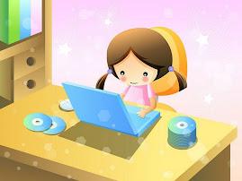 Soy una Blogfesora.