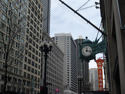 3 Chicago landmarks