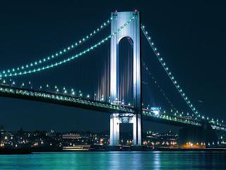 Inilah 10 Jembatan Tertinggi di Dunia