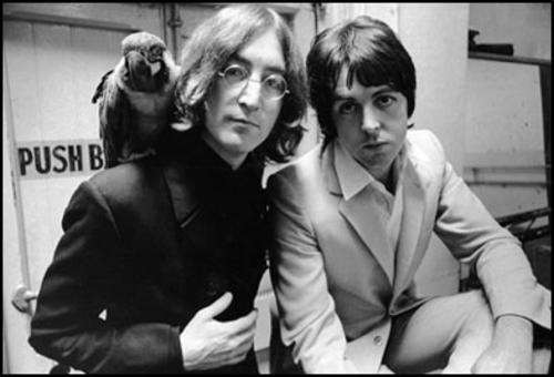Lennon y Mc Cartney