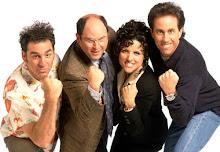 Seinfeld Rules