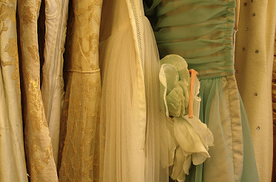 Vintage Graduation Dresses
