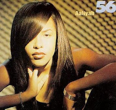 I Love...my homegirl...Aaliyah