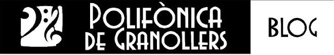 POLIFÒNICA DE GRANOLLERS
