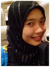 My Profile (Nadihah)