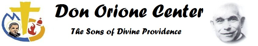 Don Orione India
