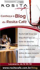 Rosita Café traz inovoção e boa comida para os moradores da Barra da Tijuca. Ao som de um bom jazz
