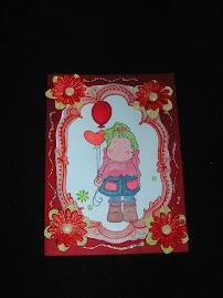 Balloon Tilda