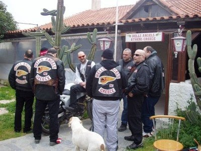 hells angels organized crime To an outlaw motorcycle gang, such as the hells angels, bandidos or outlaws   the project focuses on organised crime groups rather than just on the crimes.
