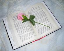 Los libros, los mejores amigos de mi mamá