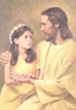 CUANDO LLEGUÉ ESTABA UN POCO ASUSTADA, JESÚS ESTUVO A MI LADO EXPLICÁNDOME TODO Y ME CALMÉ