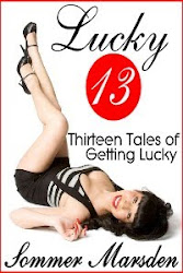 LUCKY 13 (Anthology)