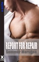 REPORT FOR REPAIR