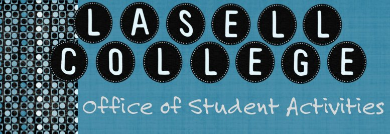 Student Activities @ Lasell College