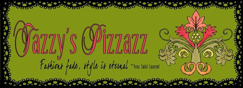 Tazzy's Pizzazz