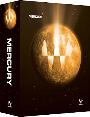 Lista De Plugins (VST) Mercury