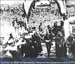 Hyrja e ushtrise greke ne Janine ne 1913