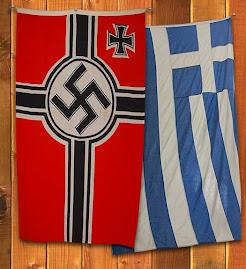 Greqi Naziste dhe Cameria