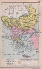 Ballkani 1912