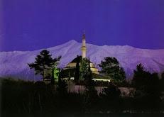 Xhami ne keshtjellen e Janines