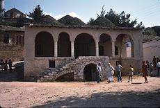 Xhamia e Fethijes ÇAMËRIA