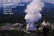 Geothermal Utilization