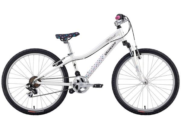 Amanda's bike
