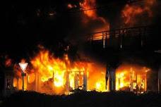 Orosháza a tüzek városa