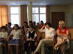 V.Orosházi Gyopárka tündér mesemondó versenyen