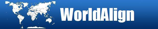 WorldAlign