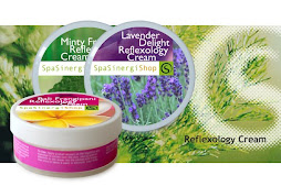 Reflexology Cream
