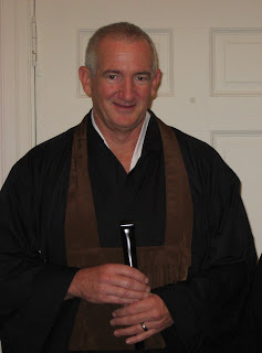 OPEN MIND ZEN: Dharma Transmission for Al Fusho Rapaport Sensei ...