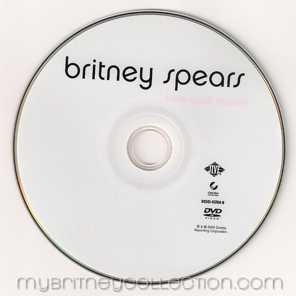 britney spears live pic