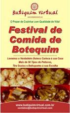 Festival de Comida de Botequim