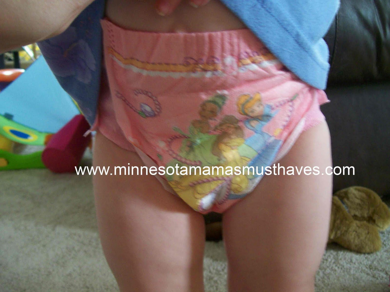 Potty Training? Pull-Ups Can Help! Review & Giveaway ...