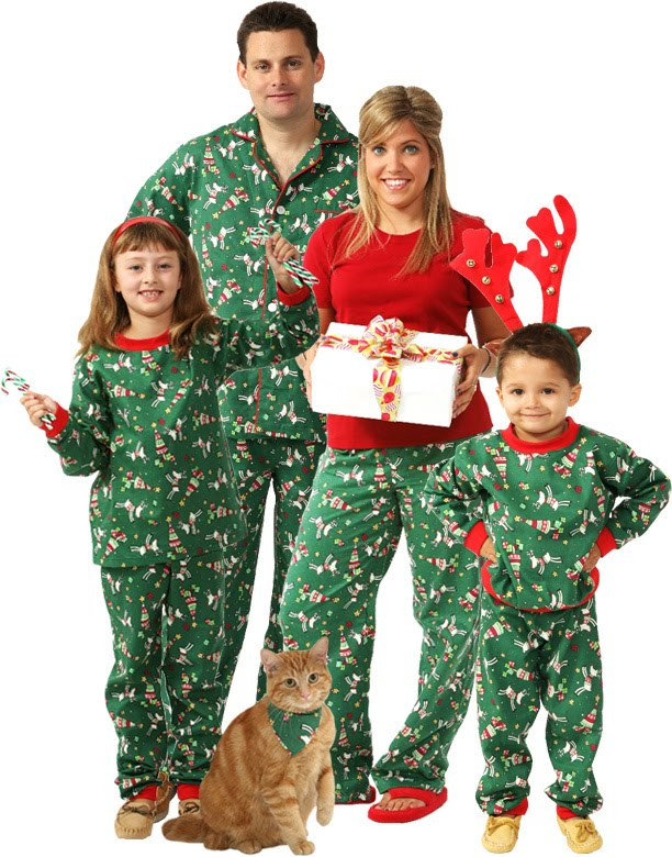 be292081435b Holiday Gift Guide  Snug As A Bug PJs For The Whole Family! Review ...