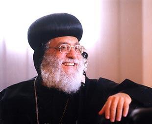 Bishop Antonious Markos, An African evangelist