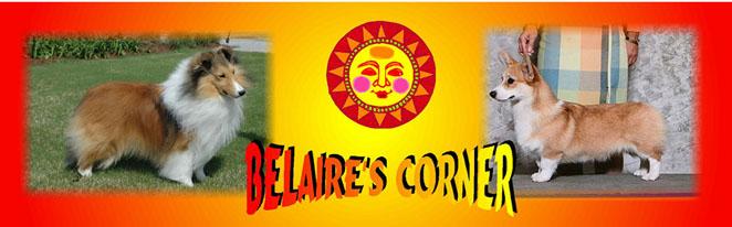 Belaire Corner