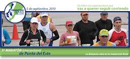 5 de Setiembre - Maratón Pta. del Este