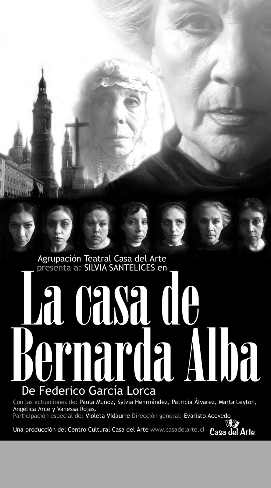 casa de bernarda alba essay This student essay consists of approximately 4 pages of analysis of symbolism in &quotla casa de bernarda alba&quot summary: relates the play, la casa de bernarda alba by federico garcía lorca to the spanish civil war federico garcía lorca's play, la casa de bernarda alba, is open to many.