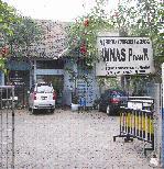 Dinas Pendidikan Kab. Tangerang Diduga Selewengkan DAK 4,7 M