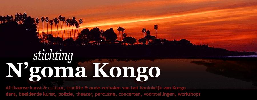 stichting N'goma Kongo