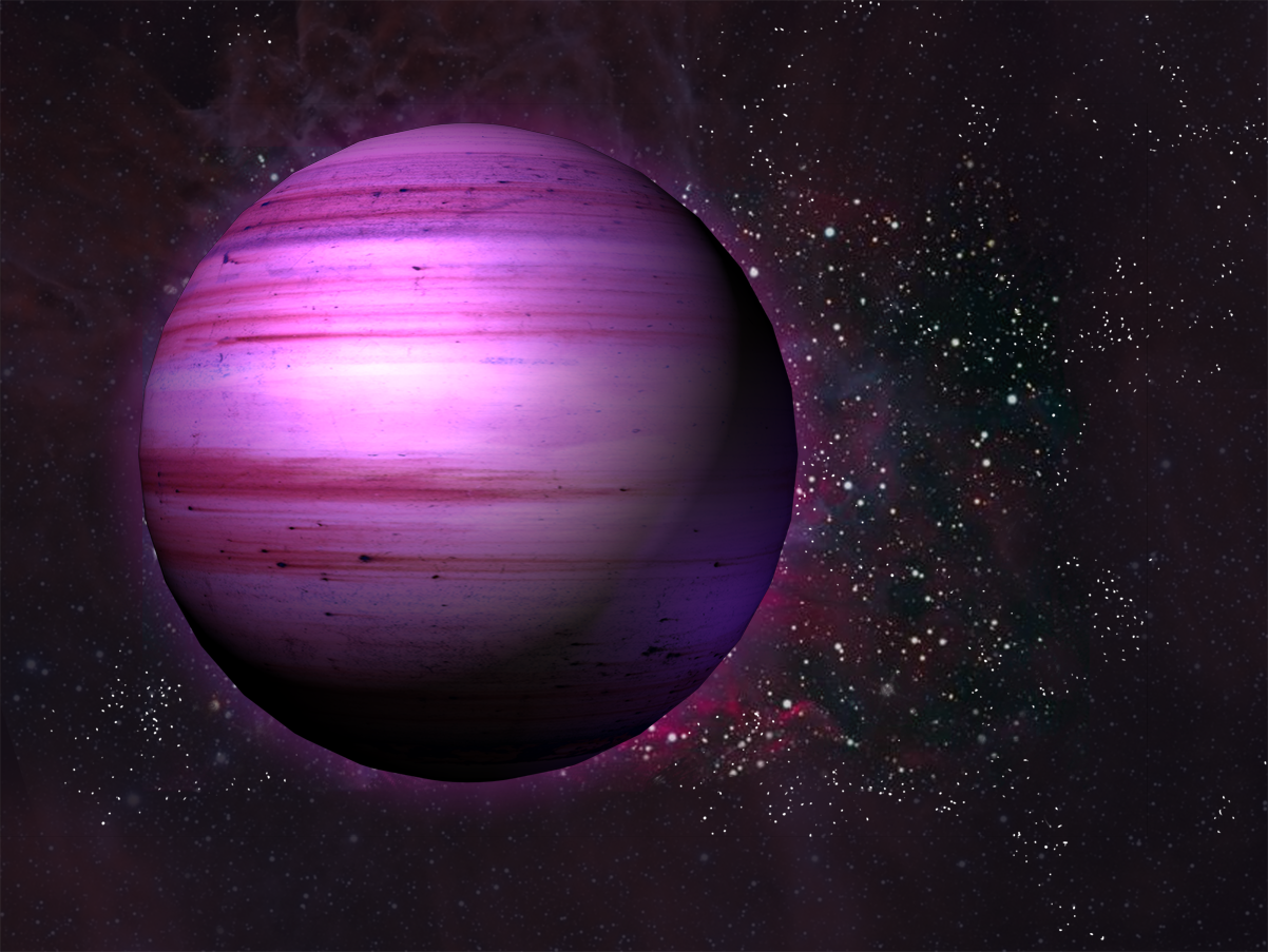 pictures of the planets - photo #24