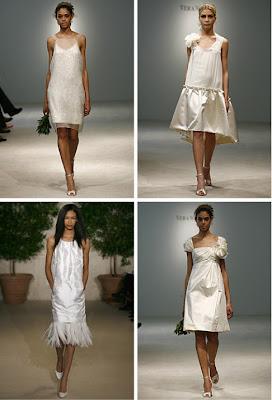 designer wedding dresses by oscar de la renta and vera wang