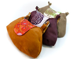 Handmade bags by Becky Oh! bespoke bags, unique bags, funky bags, one of a kind bags