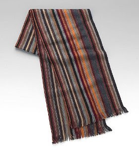 wool rich scarf, christmas gifts for him and her