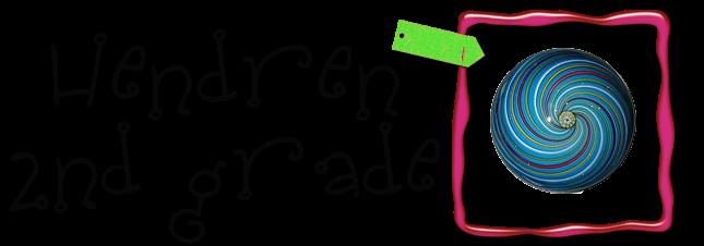 Hendren 2nd Grade