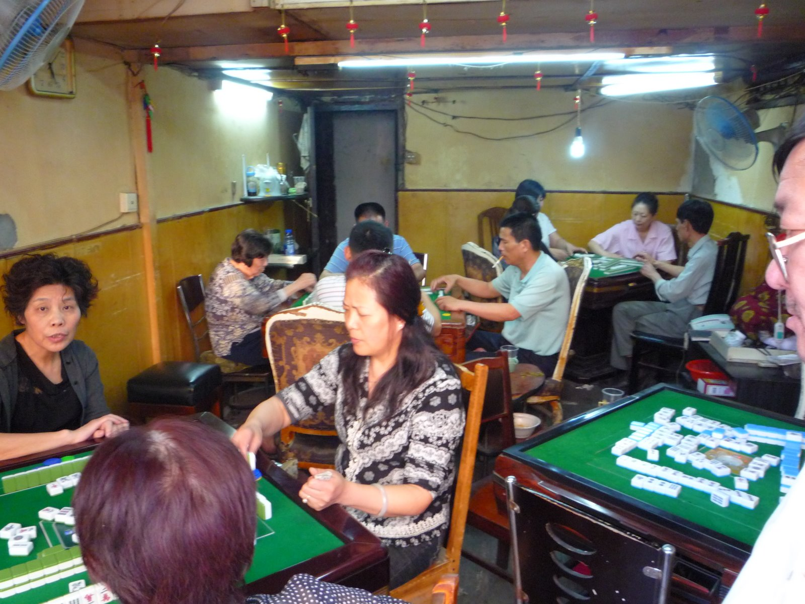 Mahjong gambling william hill lucky 15 rules