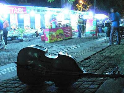 Yogyakarta Nightlife