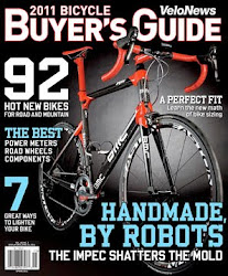 2011 Bicycle Buyer's Guide